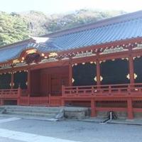 鶴岡八幡宮宝物殿の写真