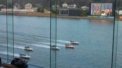 芦屋 競艇