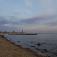 須磨海水浴場の写真