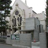 カトリック夙川教会の写真