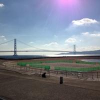 大蔵海岸海水浴場の写真