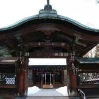 上杉神社の写真