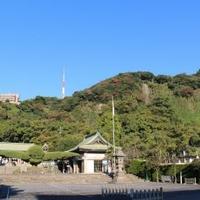 照国神社の写真