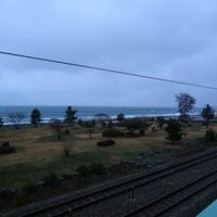 宮崎・境海岸の写真
