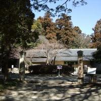 常磐神社・義烈館の写真