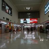 小松空港 (小松飛行場)の写真