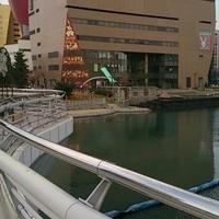 リバーウォーク北九州の写真