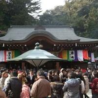 清澄寺の写真