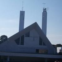 山口ザビエル記念聖堂の写真