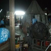 琉球ガラス村の写真