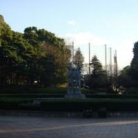 引地台公園の写真