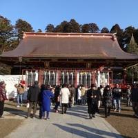 鹽竈神社の写真