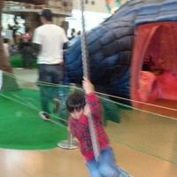 大阪府立大型児童館ビッグバンの写真