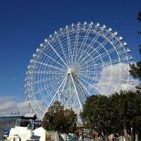 名古屋港シートレインランドの写真