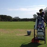 トム・ワトソンゴルフコースの写真