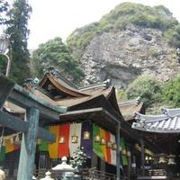 宝山寺の写真