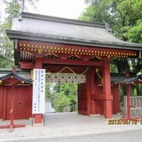 貫前神社の写真