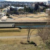 広坂緑地の写真