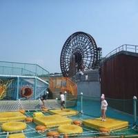 埼玉県立川の博物館の写真
