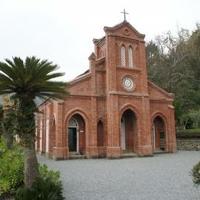 堂崎天主堂・キリシタン資料館の写真