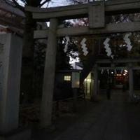 熊野神社の写真