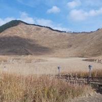 曽爾高原の写真