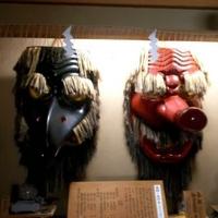 古峯神社社務所の写真