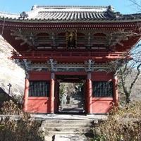 楽法寺の写真