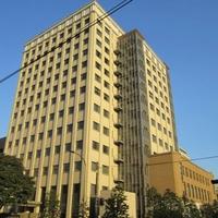 横浜簡易裁判所の写真