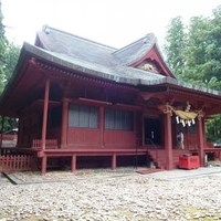 岩木山神社の写真