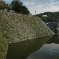 三原城跡の写真