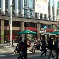 モロゾフ 三越銀座店の写真