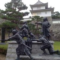 県立霞ヶ城公園の写真
