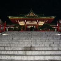 織姫神社の写真