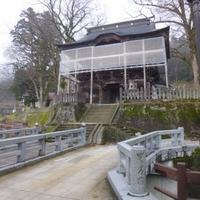 普光寺・毘沙門堂の写真
