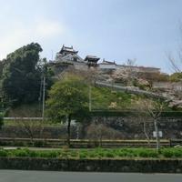 福知山城の写真