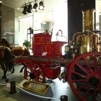東京消防庁消防防災資料センター・消防博物館の写真