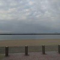 阿万海岸海水浴場の写真