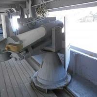 世界三大記念艦「三笠」の写真