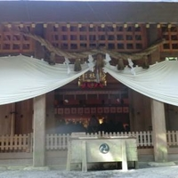 椿大神社の写真