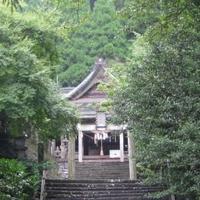 国造神社の写真