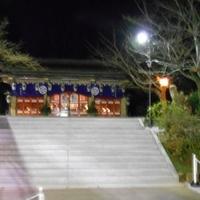 淵神社の写真