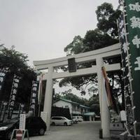 加藤神社の写真