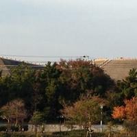 五色塚古墳の写真