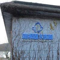 箱根園水族館の写真