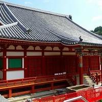 天野山金剛寺の写真