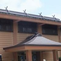 高千穂町コミュニティセンター(歴史民俗資料館)の写真