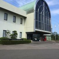 川内原子力発電所展示館の写真