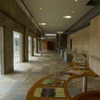 酒田市美術館の写真