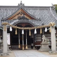 高砂神社の写真
